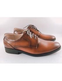 Giày tây cột dây 52-M38-B
