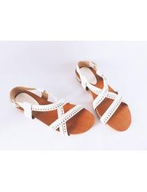 Sandal nữ - sk67-tr