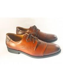 Giày tây cột dây 52-M22-B