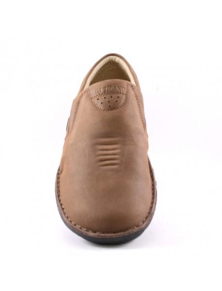Giày mọi xỏ 2737-B