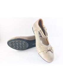 Giày bít - K8-XAM