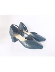 Sandal nữ - 24-A168XANH