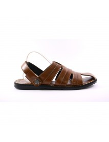 Giày sandal nam 86-BM2-B
