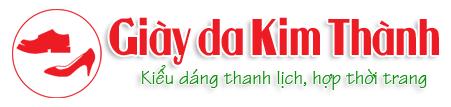 Giày da Kim Thành chuyên bán sỉ, lẻ giày da, dép da, túi xách, phụ kiện các loại